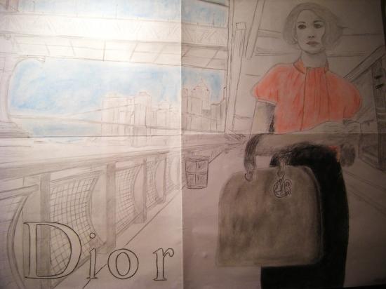 Marion Cotillard by appo1234